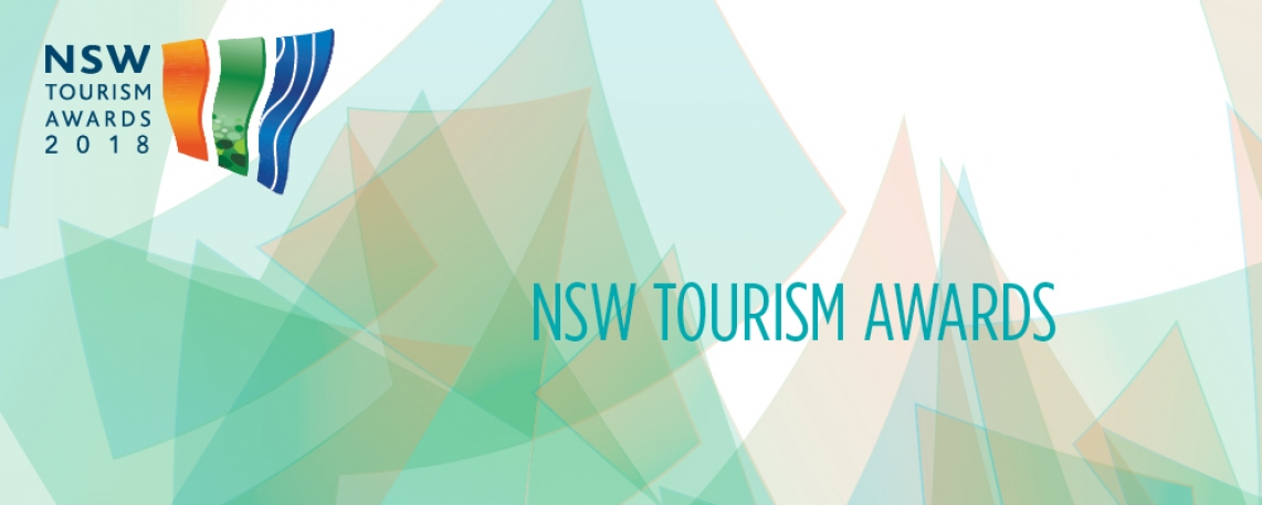 2018 NSW Tourism Awards, Festivals & Events
