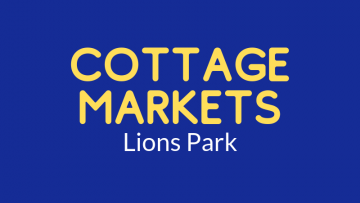11.	Glen Innes Cottage Markets--