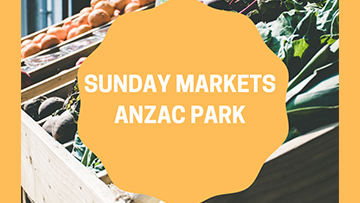 12. Glen Innes Sunday Markets--