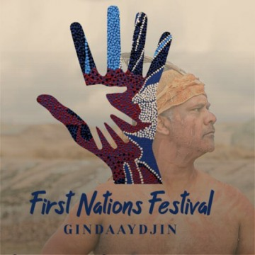First Nations Festival<div>Cancelled for 2021</div>--